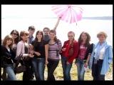 5 лет, как один день в ИрГТУ. Молчанова И.А. ВВ-08-1